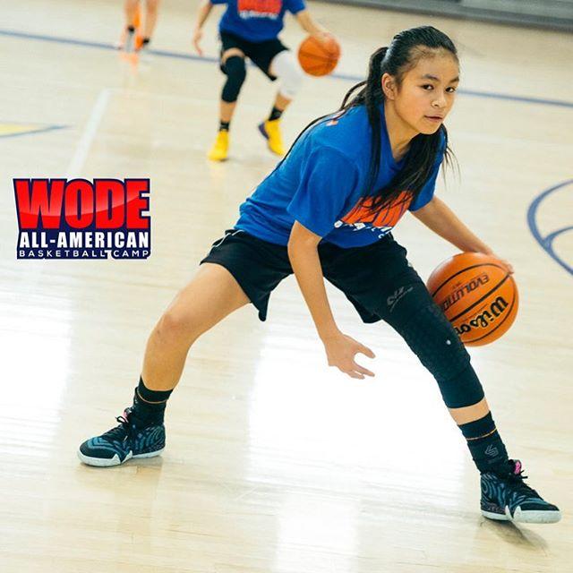 Every move I make must make me BETTER‼️🎯 #ALLin | . . . WODEAllAmerican.com | @wodescouts