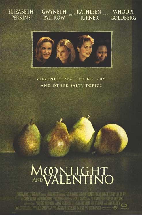 Moonlight & Valentino, 1995