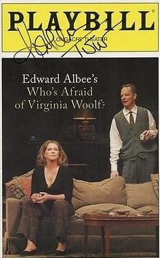 Who's Afraid of Virginia Woolf?, 2005