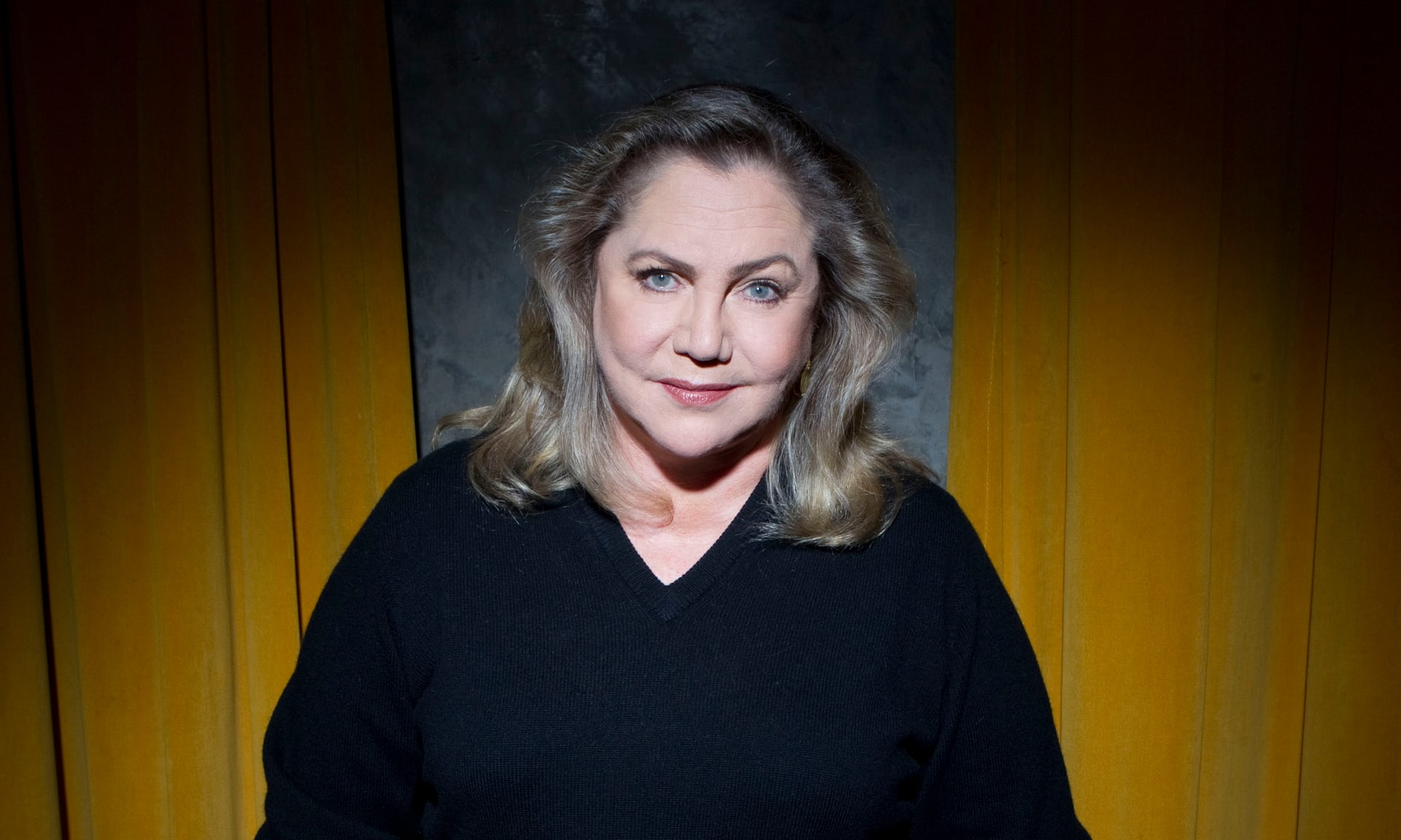 "Kathleen Turner: ""Decades after Body Heat I am still referred to as a sexual icon."""