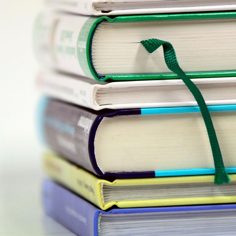 Our Favorite Books -