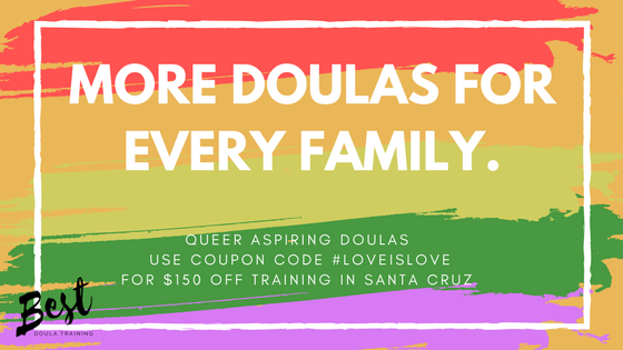 queer doulas