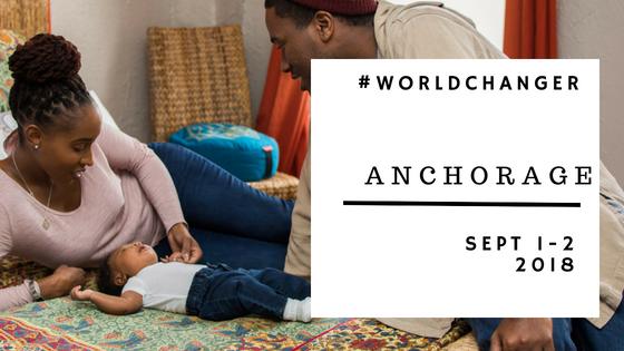 anchorage childbirth educator training