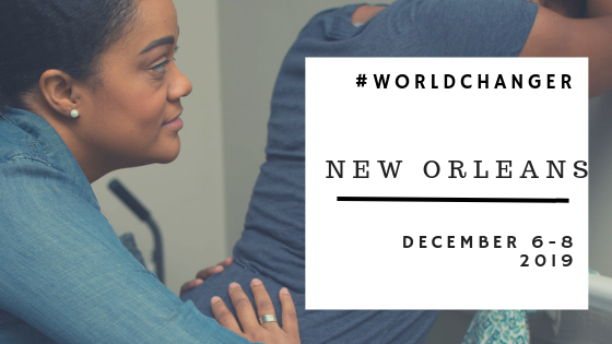 new orleans doula training