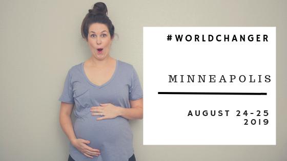 Minneapolis Minnesota childbirth educator training