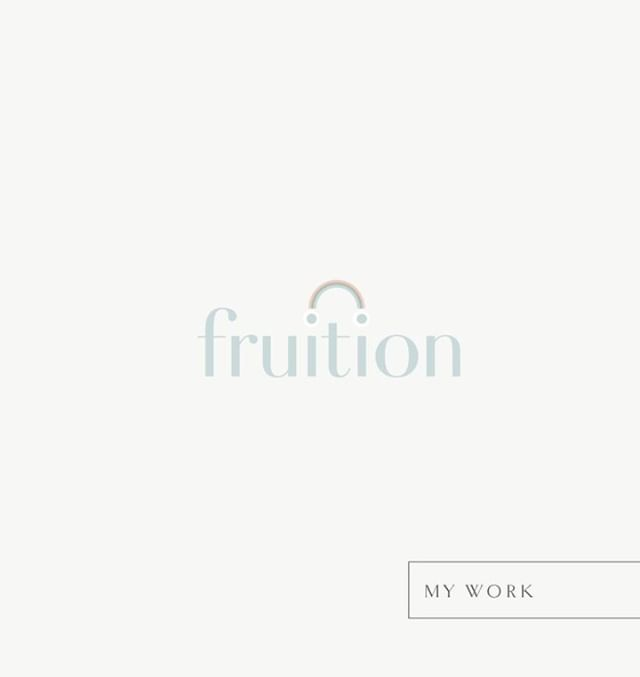 Kicking off a new month by sharing a logo I created for @fruition.space. It was such a thrill to create a logo for Farrar as she left the work-world to go out on her own, and I loved where we landed on her logo and color palette. I'll share more of her brand soon! ⠀⠀⠀⠀⠀⠀⠀⠀⠀ -⠀⠀⠀⠀⠀⠀⠀⠀⠀ -⠀⠀⠀⠀⠀⠀⠀⠀⠀ -⠀⠀⠀⠀⠀⠀⠀⠀⠀ - #pursuepretty #creativityfound #mycreativebiz #onmydesk #fromwhereiwork #creativeentrepeneur #smallbusiness #thatsdarling #flashesofdelight #branding #webdesign #communityovercompetition #womeninbusiness #flashesofdelight #creativityfound #branding #logodesign #customlogo #websitedesigner #branddesign #brandlove #websitedesign #graphicdesign #logodesign #customlogo #branddesigner #logolove #colorpallete #logo