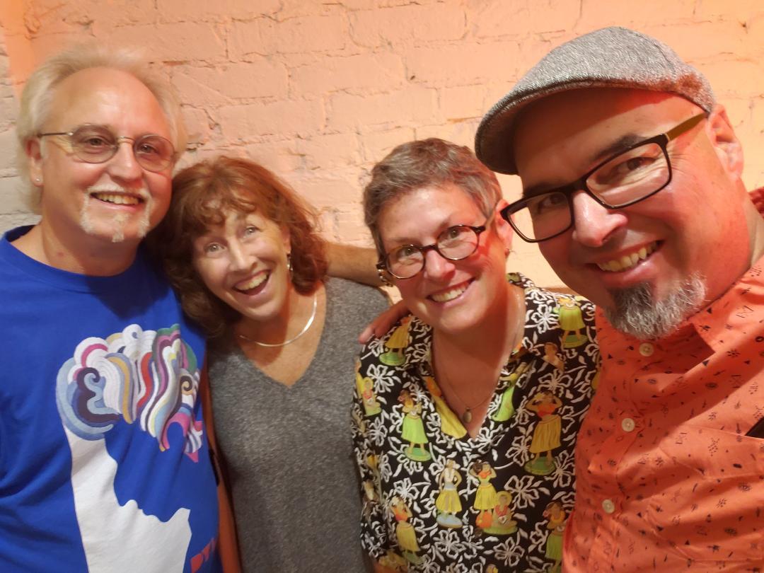 Mark, Gretchen, Kris and me.jpeg