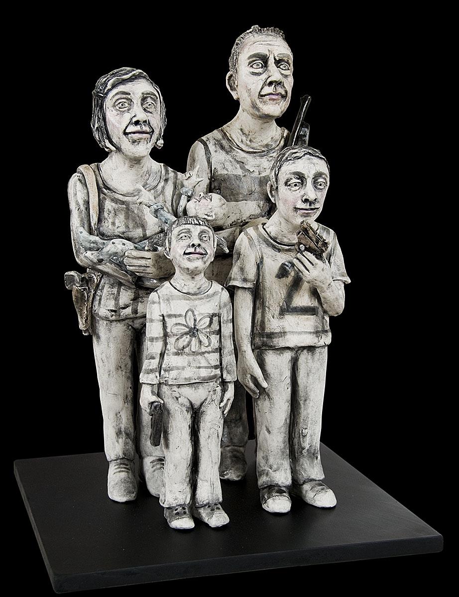 The Gun Family