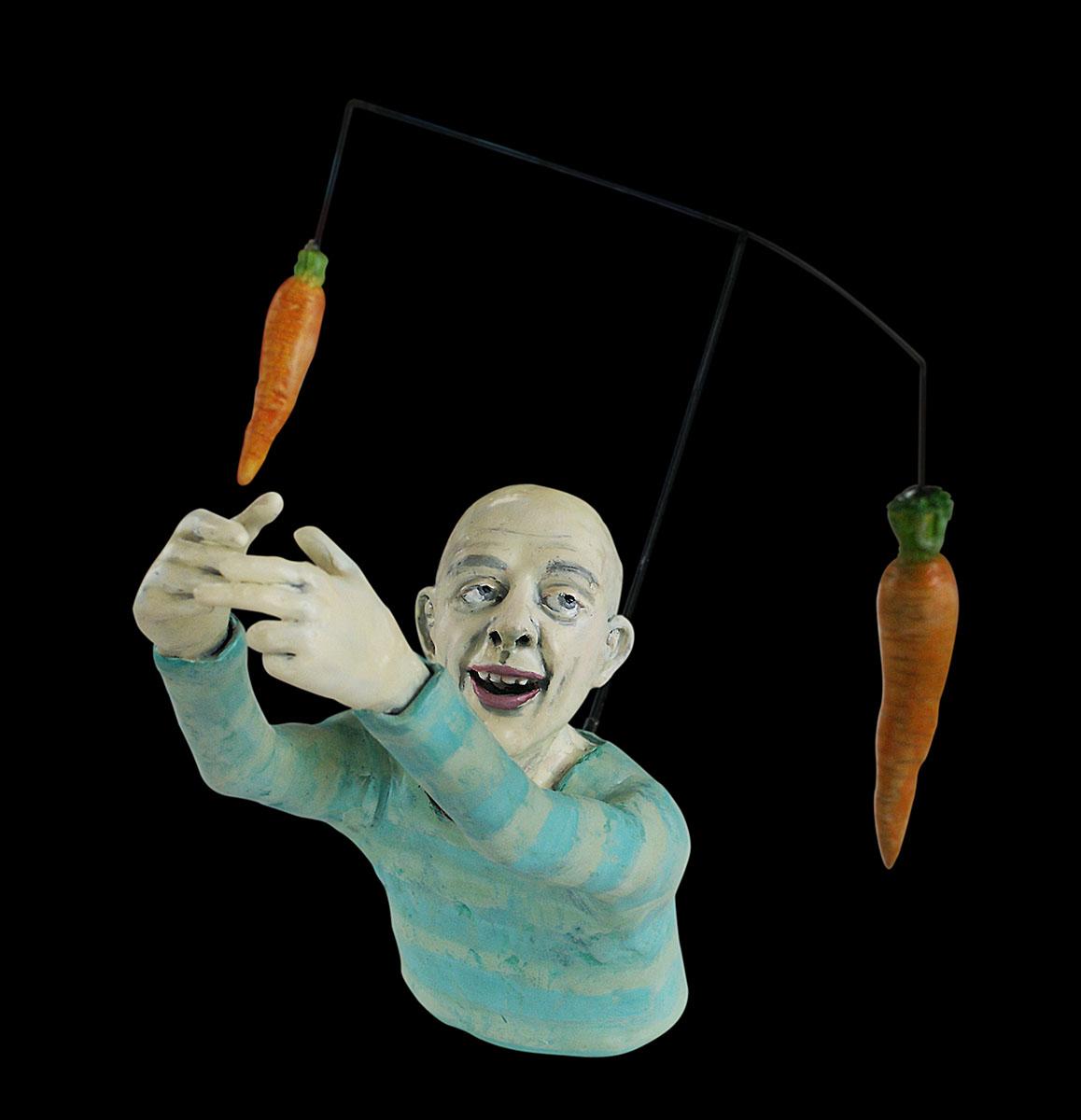Always A Bigger Carrot