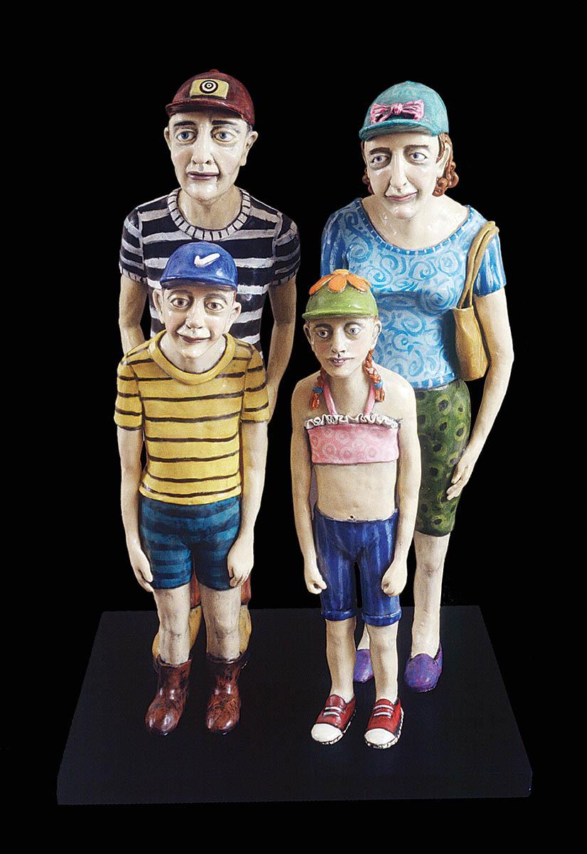 Hat Family