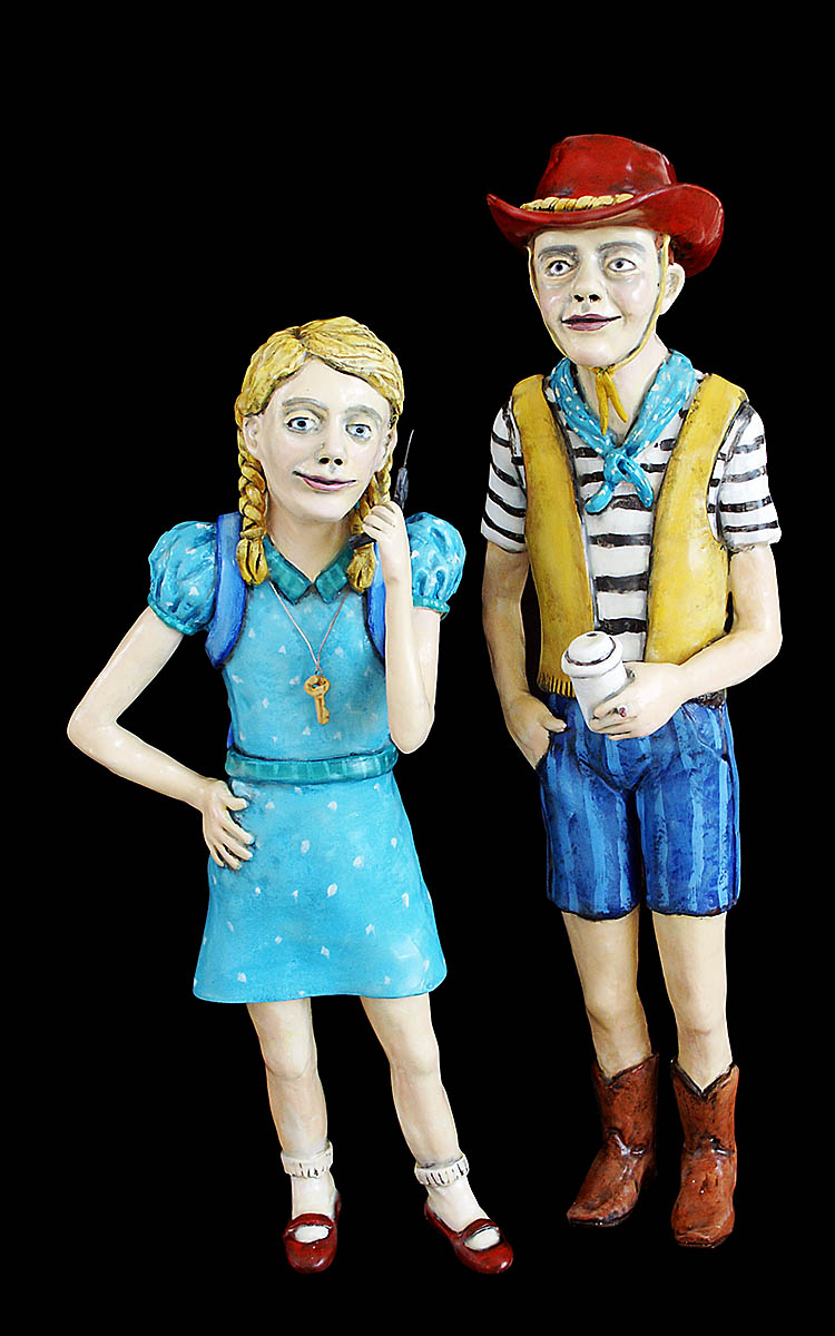 Dick And Jane 2003