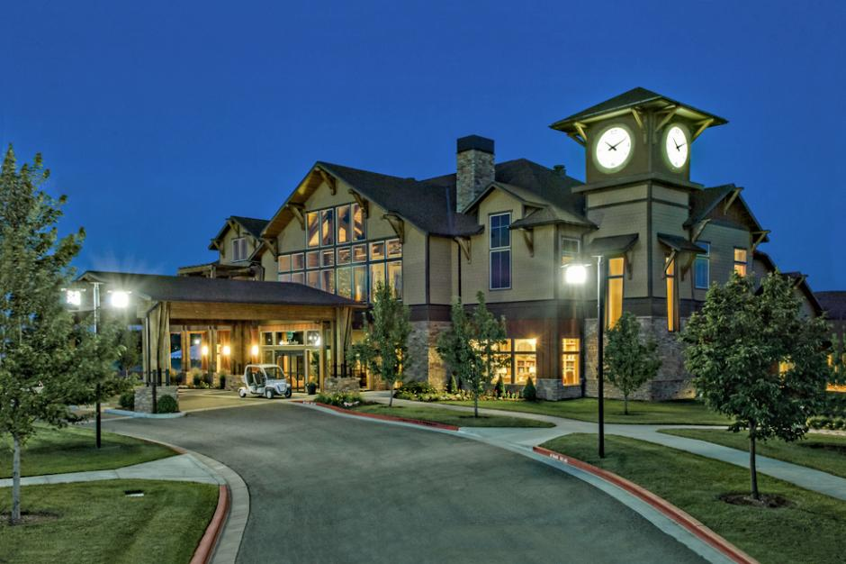 Touchmark at Meadow Lake Village