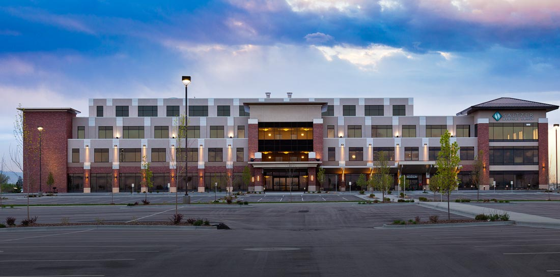 St. Luke's Health Center Nampa