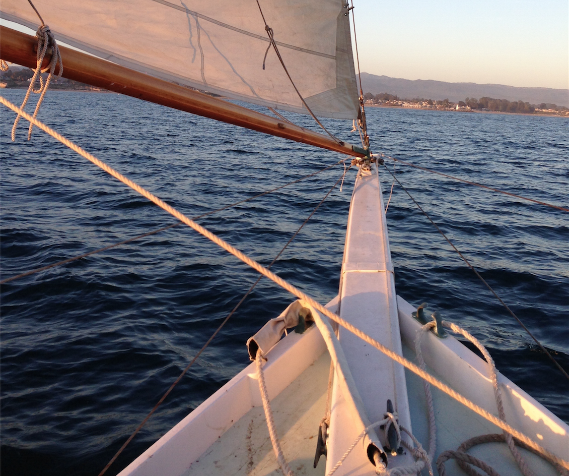 Enjoy a relaxing sunset cruise aboard your own private charter or the very popular Chardonnay II sailboat.