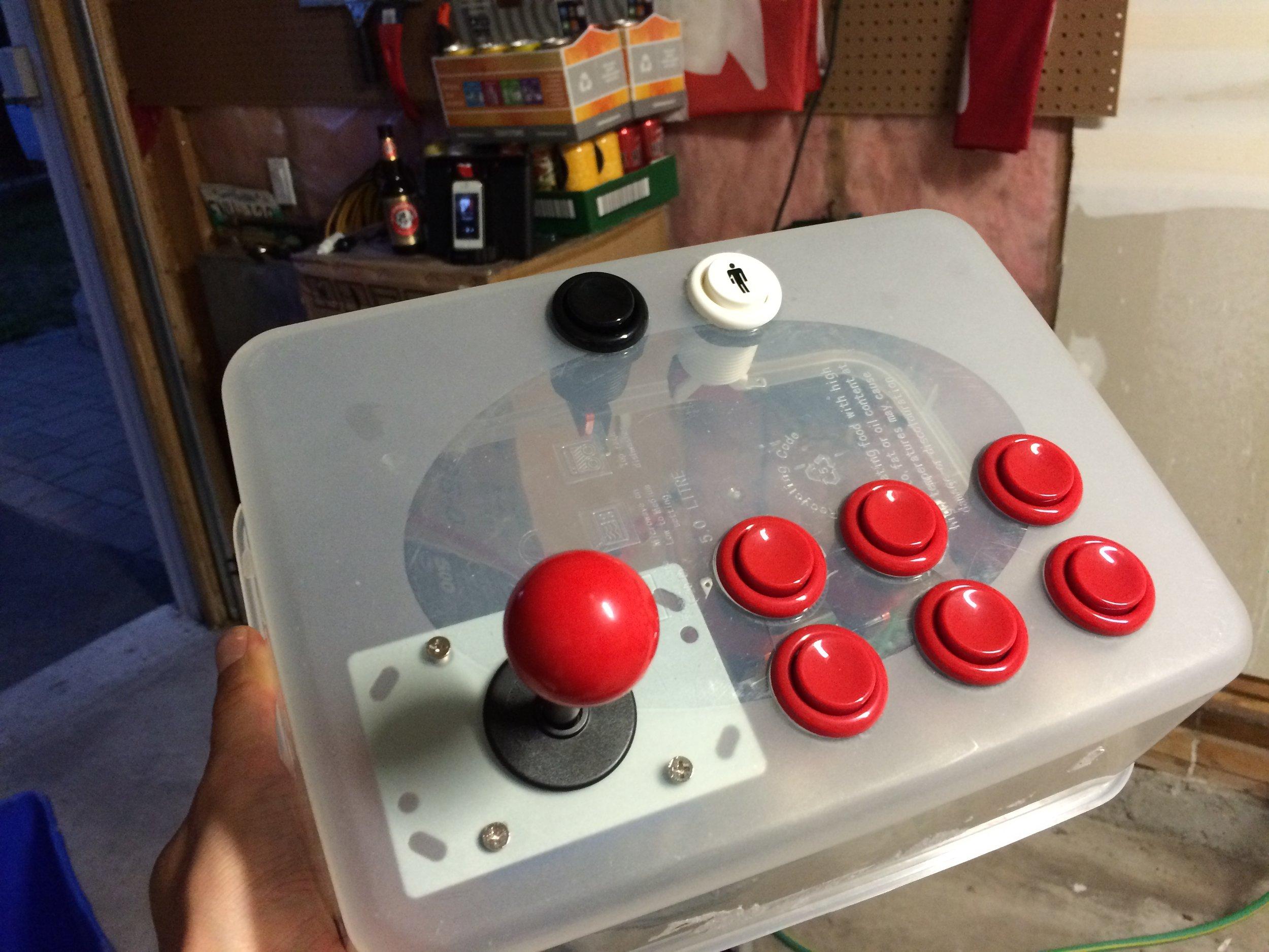 Prototype v0.1