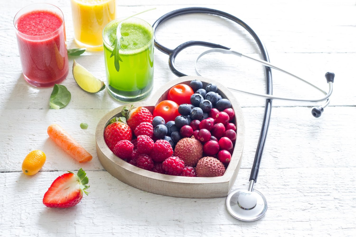 Prevention for a Healthy Heart