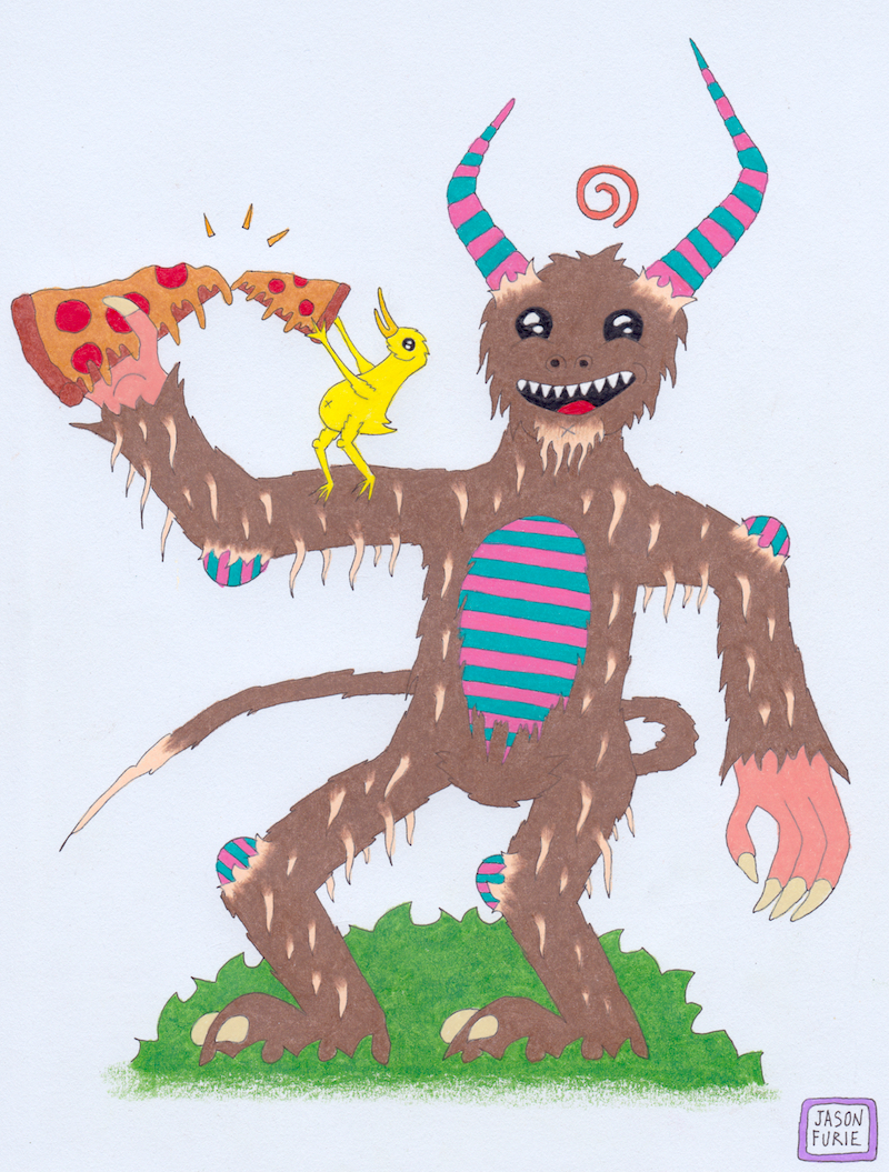 Jason Furie _ Monster Pizza Cheers copy.jpg