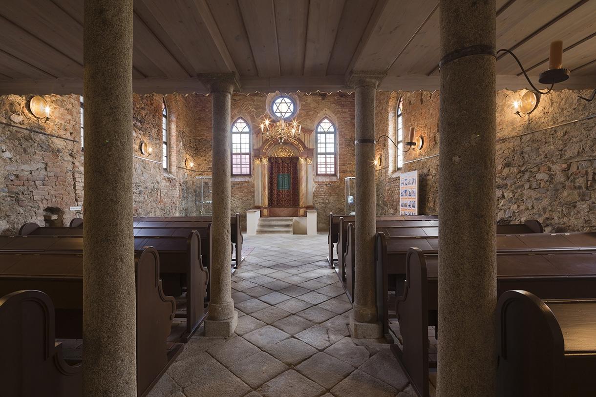 Polná Synagogue