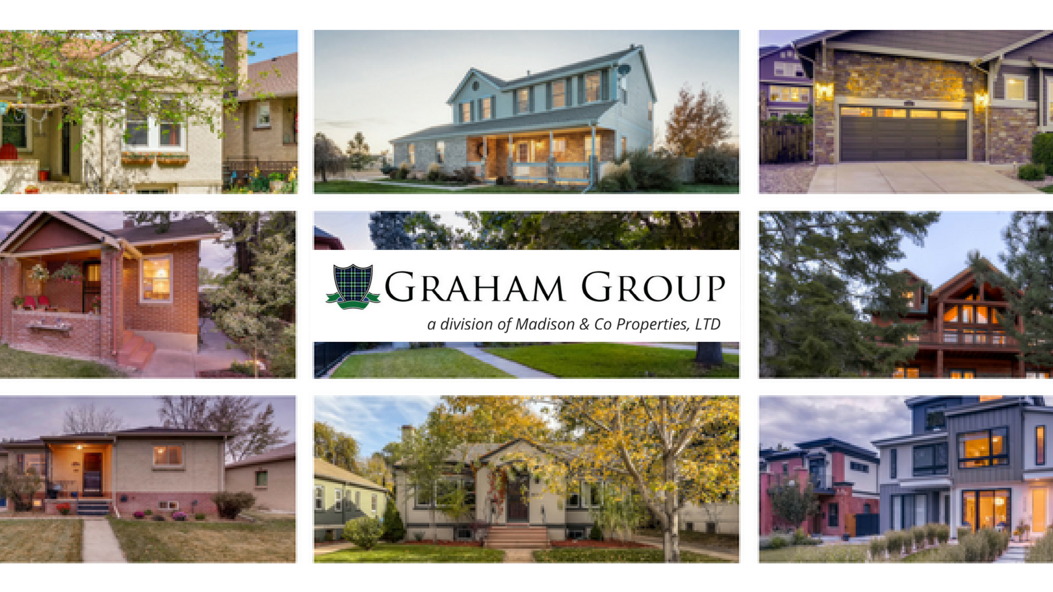 Graham Group Real Estate    Euan Graham is a Realtor in the Denver Metro area. He is dedicated to building a true relationship and being your Realtor for life! Euan truly listens and goes above and beyond to meet all of your real estate needs.