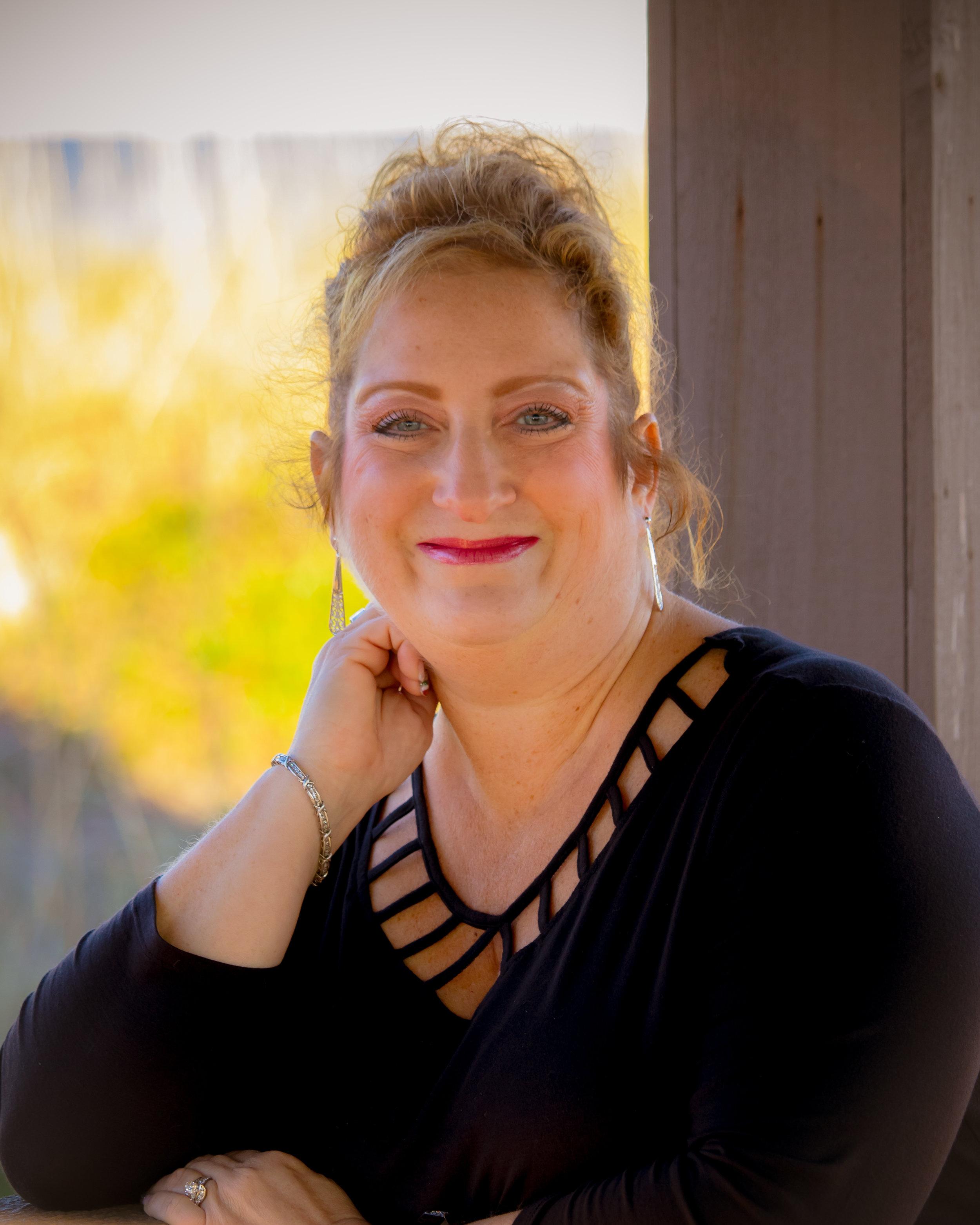 Lori Osborne, Founder & Chief Solutions Architect