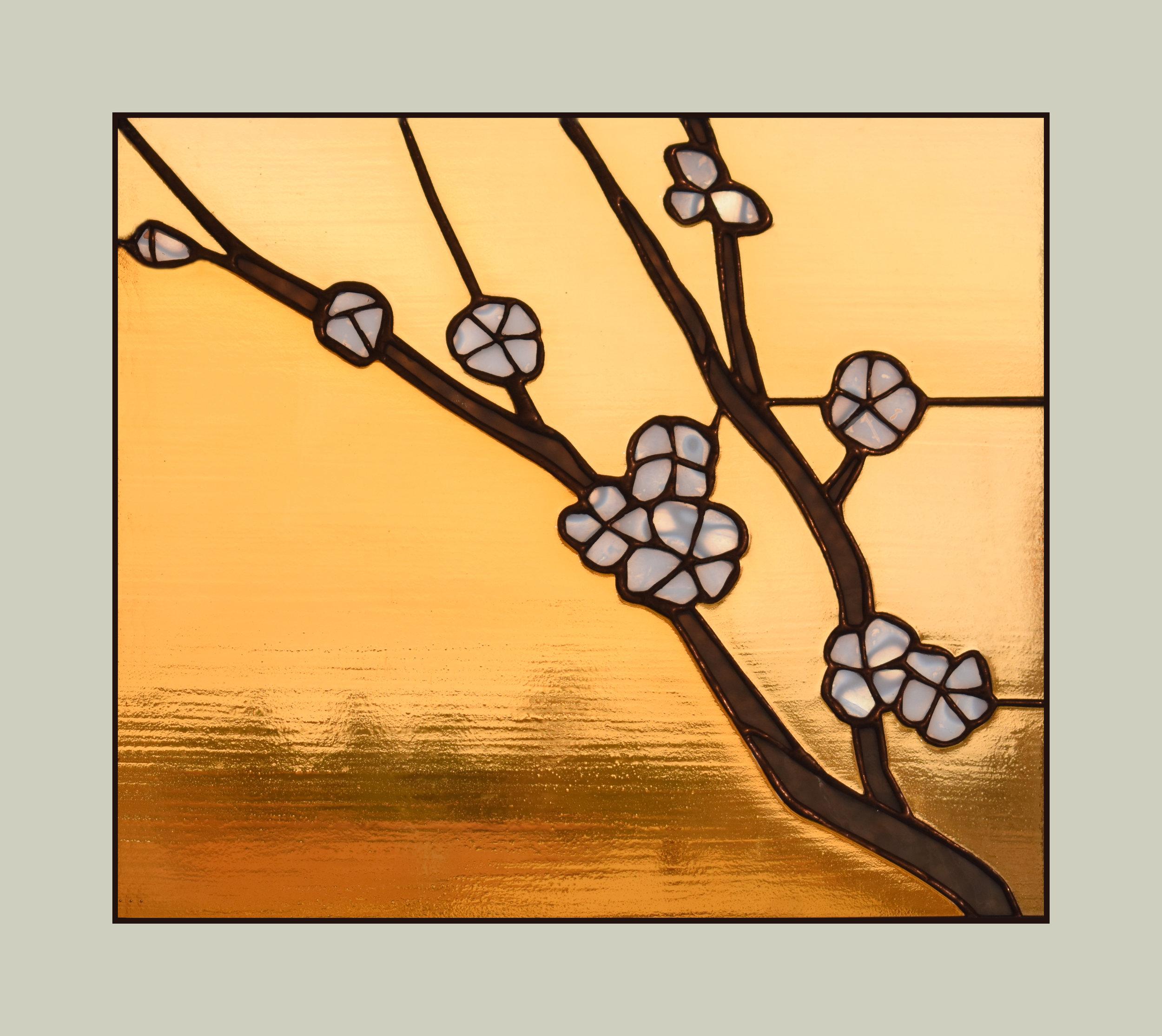 dusk Blossoms