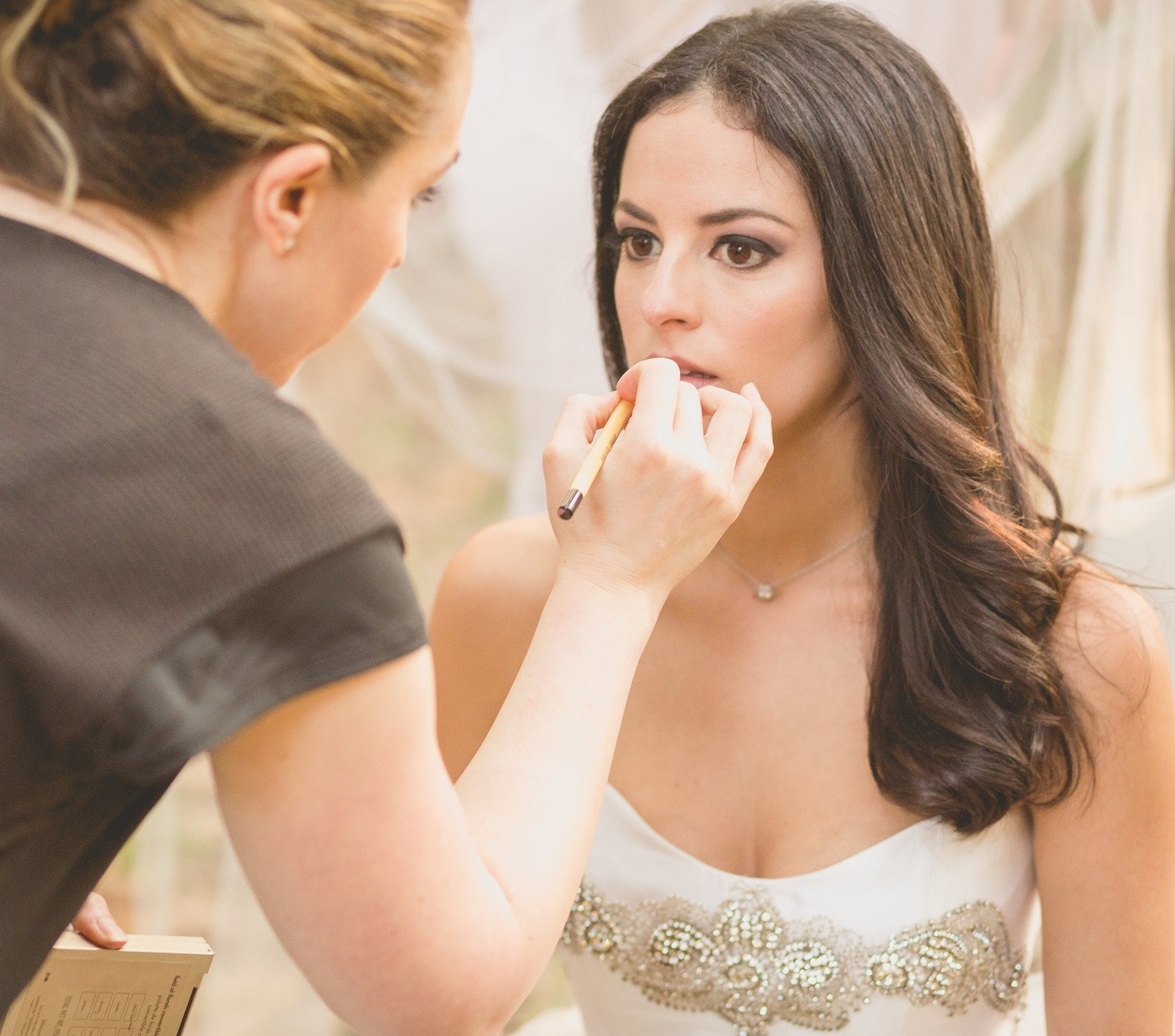 Makeup Touch-up