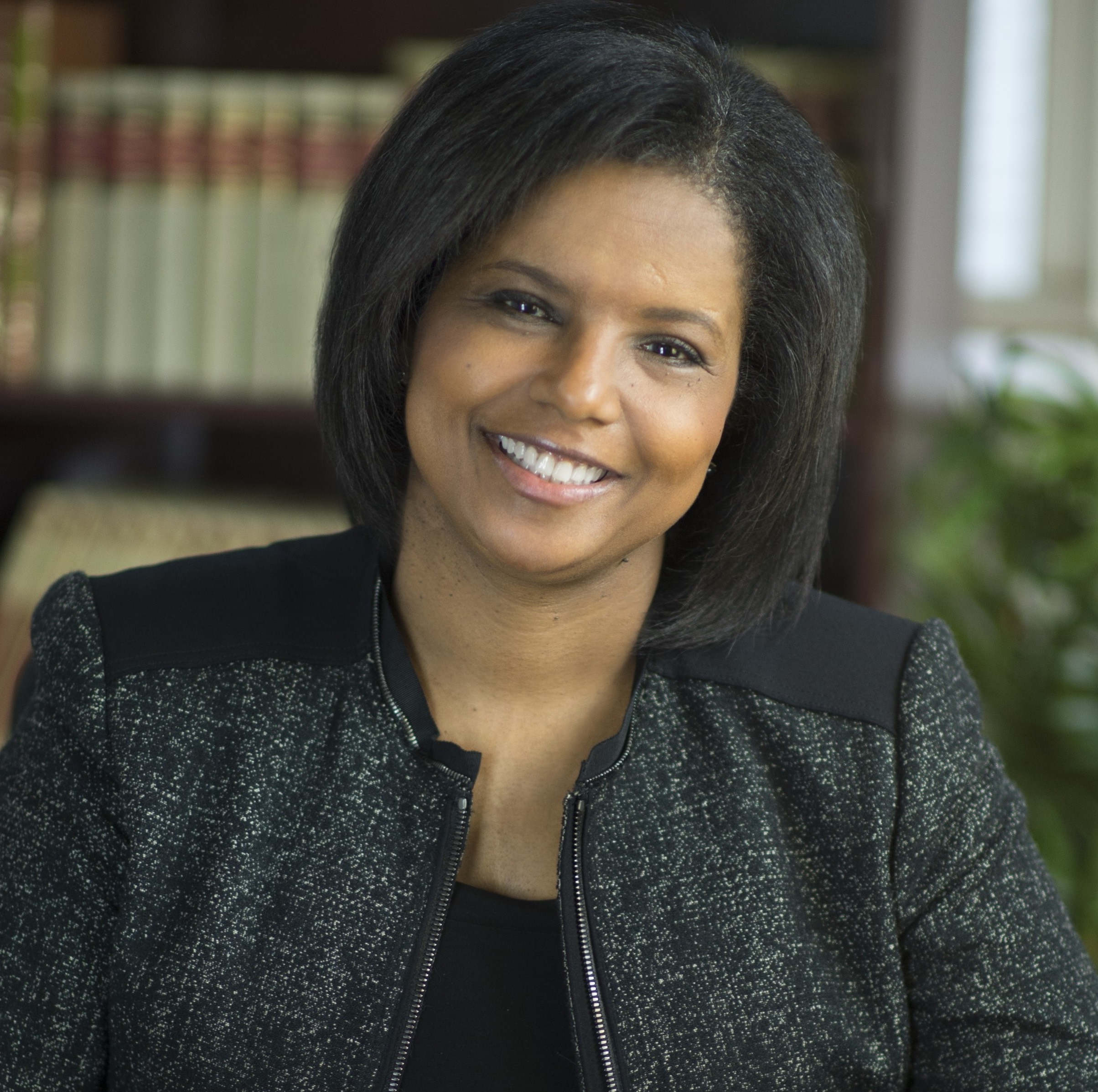 SHEILA R. FOSTER  Georgetown Law Center