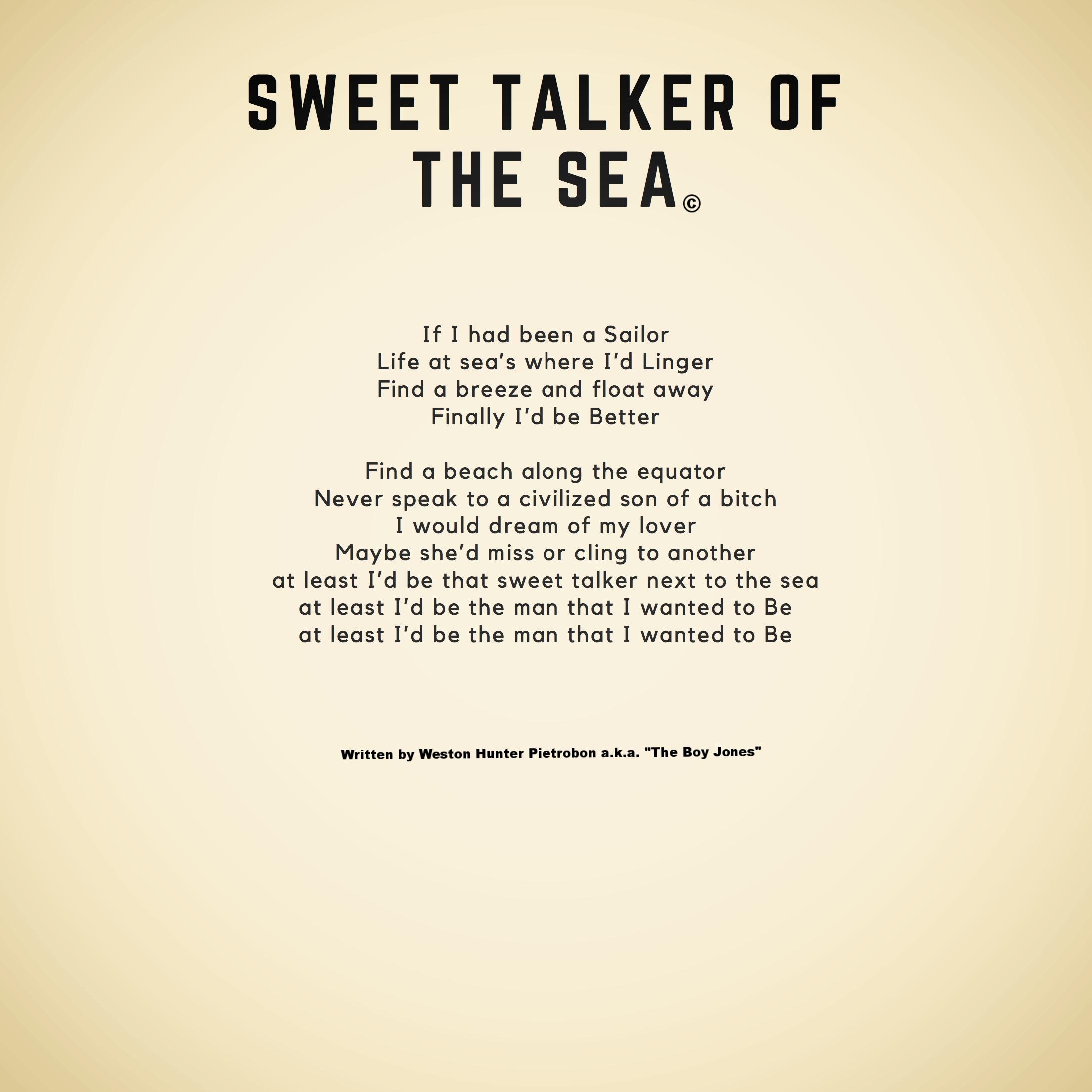 Sweet Talker Of The Sea.jpg