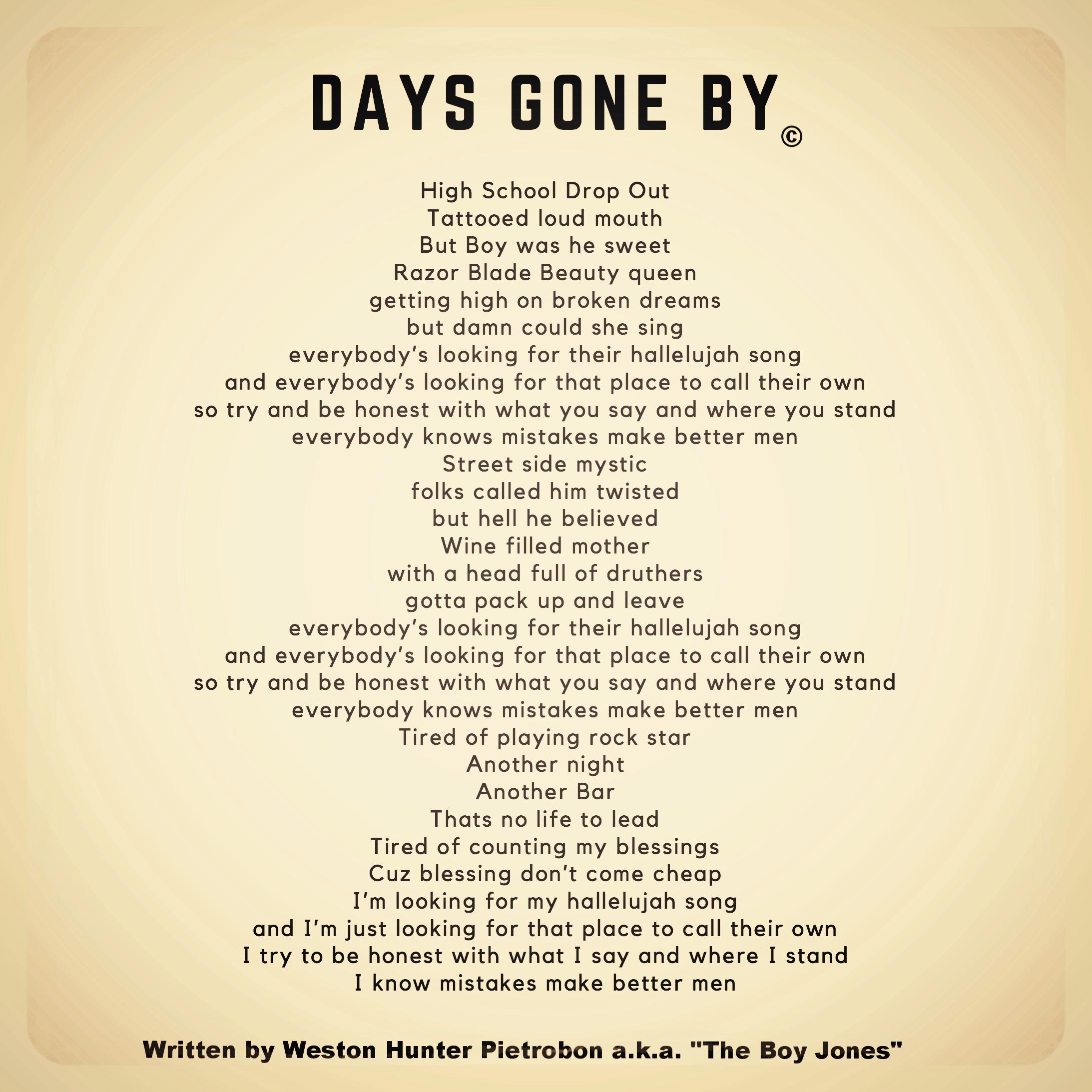 DAYS GONE BY.jpg