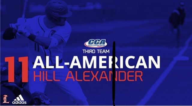 Big time All American guy @hill_alexander