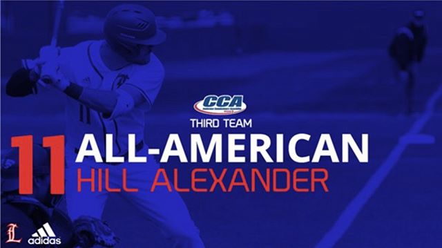 Another accolade for this stud @hill_alexander
