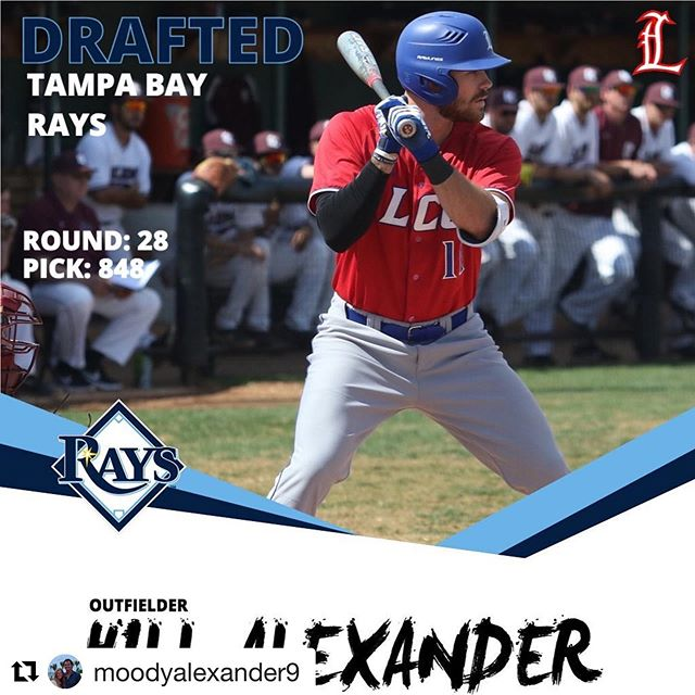 CONGRATULATIONS to my man @hill_alexander on taking the next step in his baseball career. What a fun journey it has been to witness! His relentless pursuit of his dream is coming to life and we couldn't be prouder. #drafted