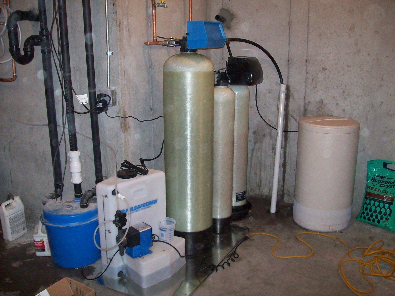 Water Treatment SystemsSpringville Ny