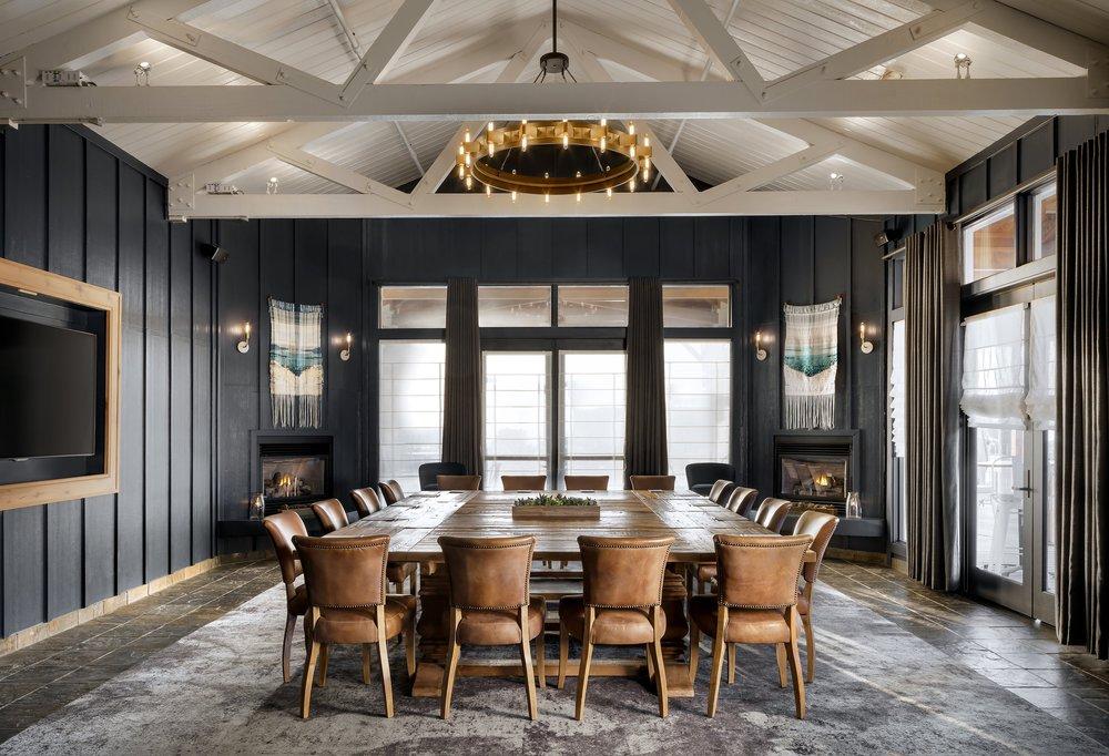 Monterey Ca Meeting Event Venue Salt Wood Kitchen Oysterette