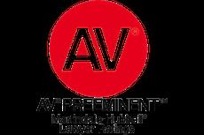 AV Preeminent Martindale Hubbel Lawyer Ratings Logo
