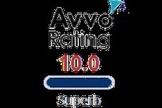 10 Avvo Rating Superb Logo