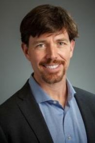 Headshot of Thomas Dunlap