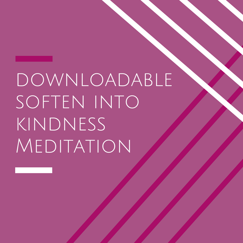 Simple & Sweet Guided Meditation   Be with yourself more lovingly through this cozy meditation. It's a permission slip to take 12 minutes for yourself without guilt. Transcript also available.