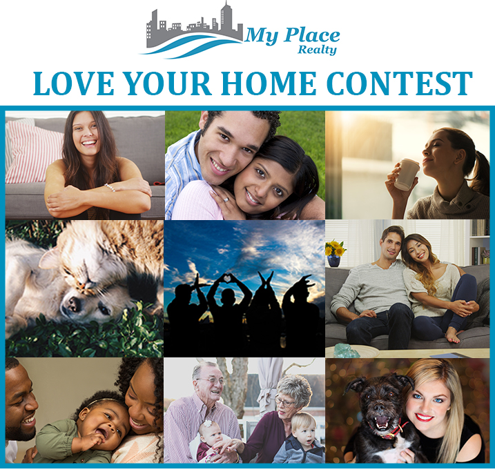 love your home contest