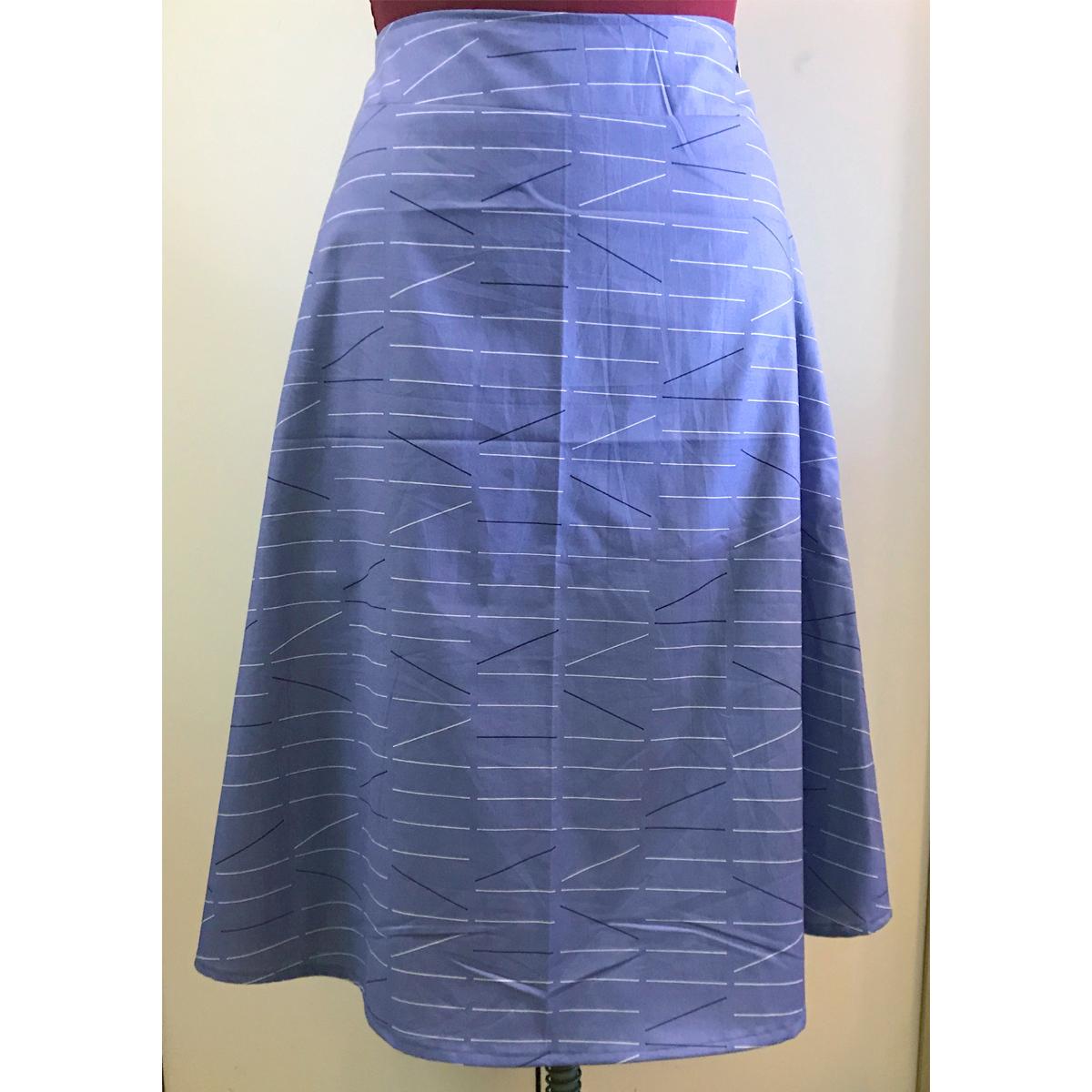 Esther A-Line Skirt