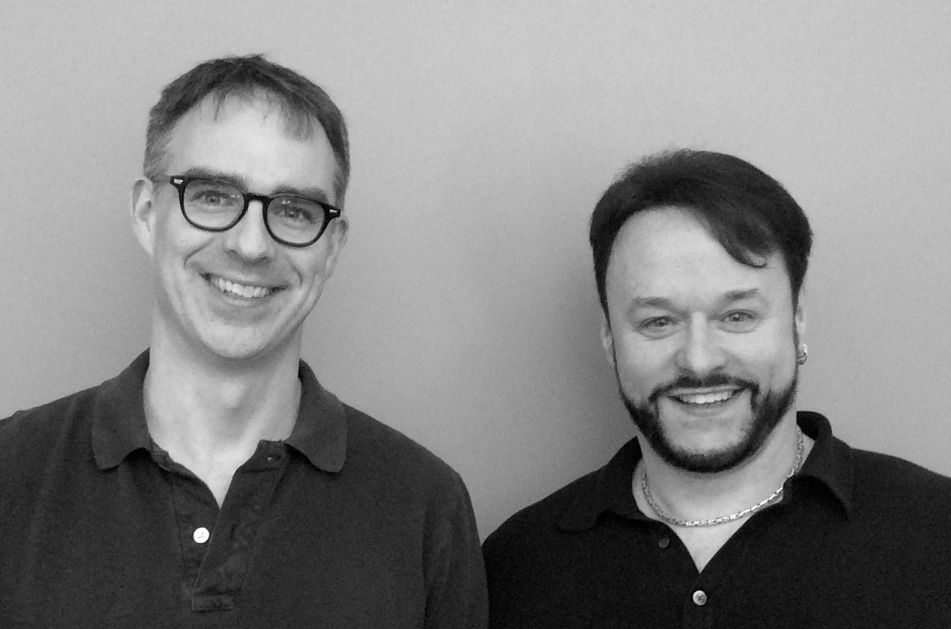 Alex Susbauer & Jonathan Primack