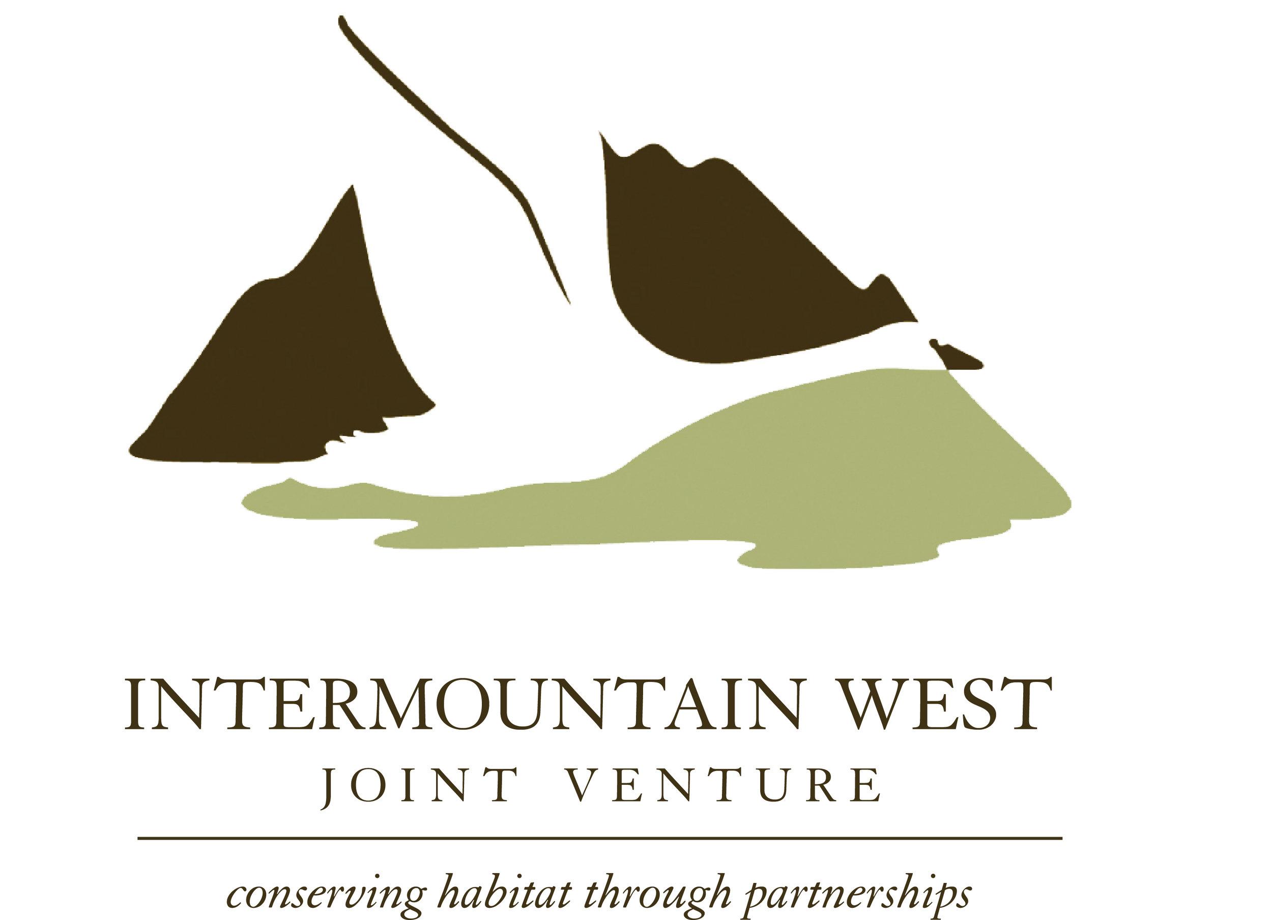 IWJV Logo