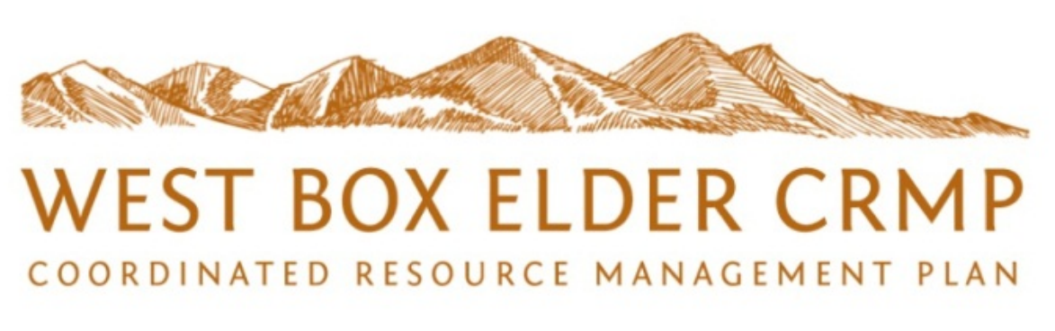 West Box Elder CRMP