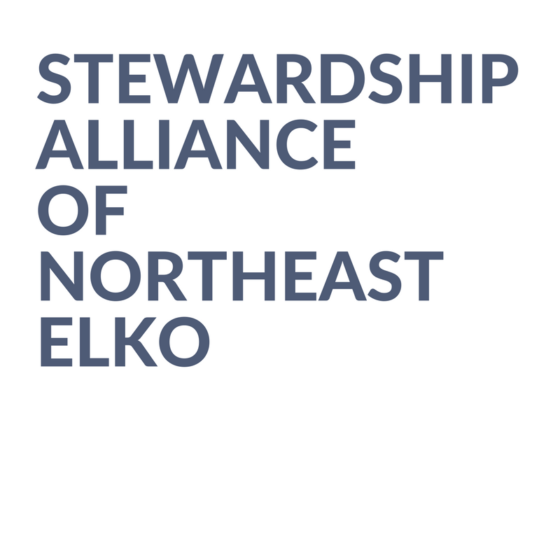 Stewardship Alliance of Northeast Elko.png