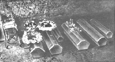 The Coffins for the Family