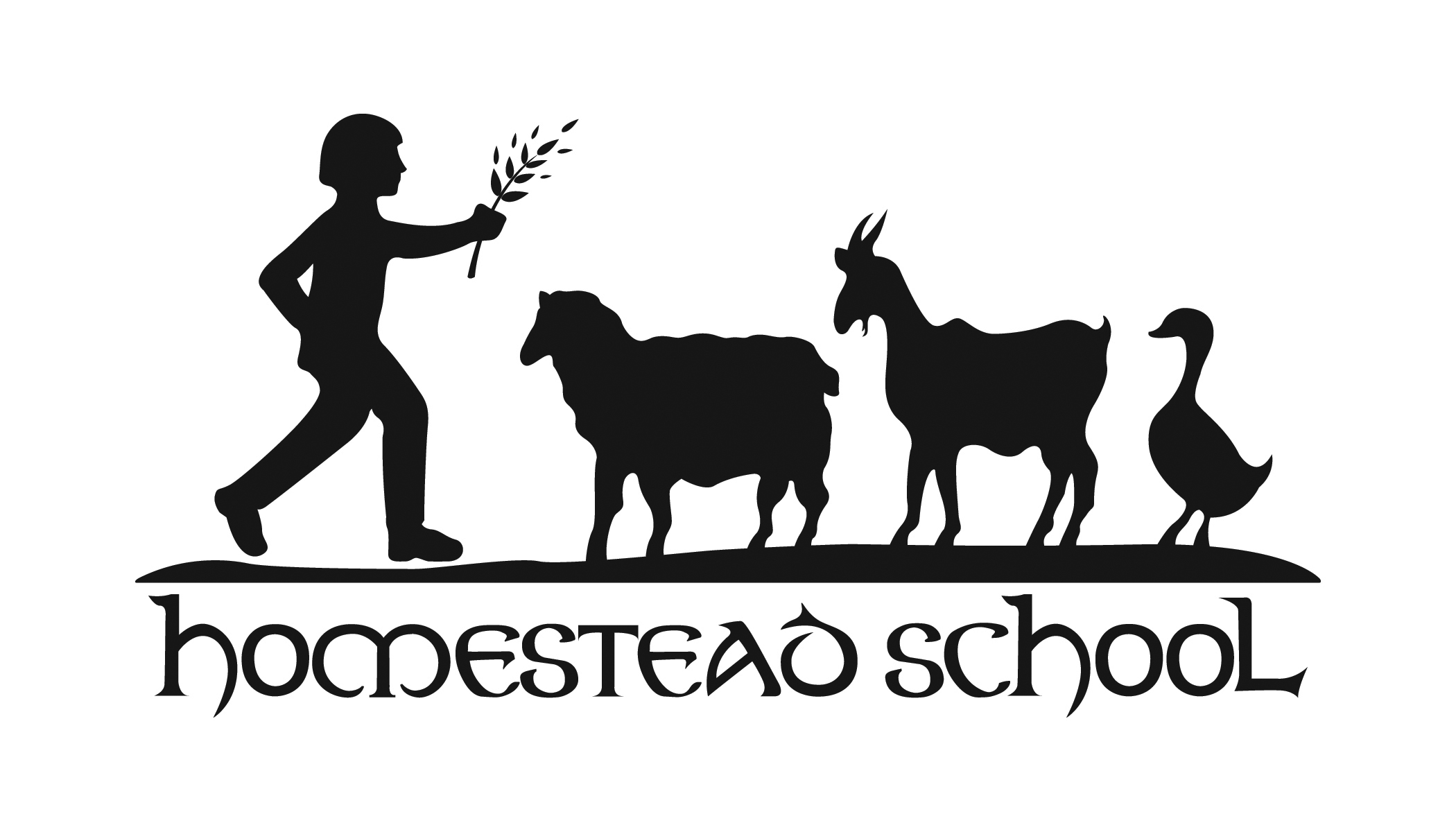 Homestead School logo-black.jpg