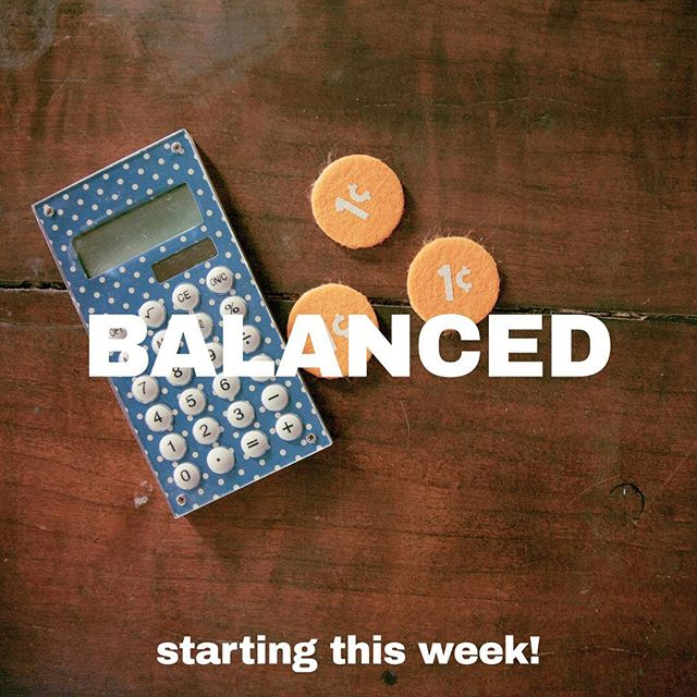 We are talking about debt tomorrow night to kick off our new series! Bring a friend and don't be scared to get excited about this new finance series, we are going to break through walls and myths together!  See you at 5p Saturday night!  #livebalanced #awakenvb #stewardshipandgenerosity