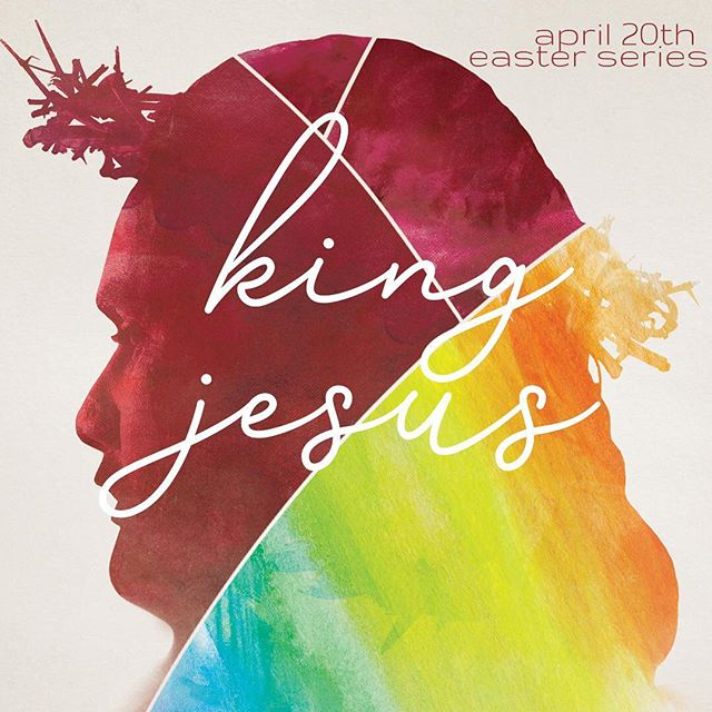 Easter is almost here! We would love to have you join us as we kick off our new series centered around our Savior and King.  Saturday, April 20th at 5p. 4413 Wishart Rd, VA Beach  Share, like, and invite - it's going to be awesome! #easter2019 #awakenvb #kingjesus #missional