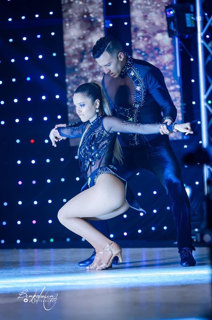 ALEX PRO DANCE (Miami)