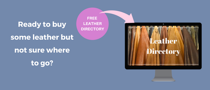 free access leather hide directory
